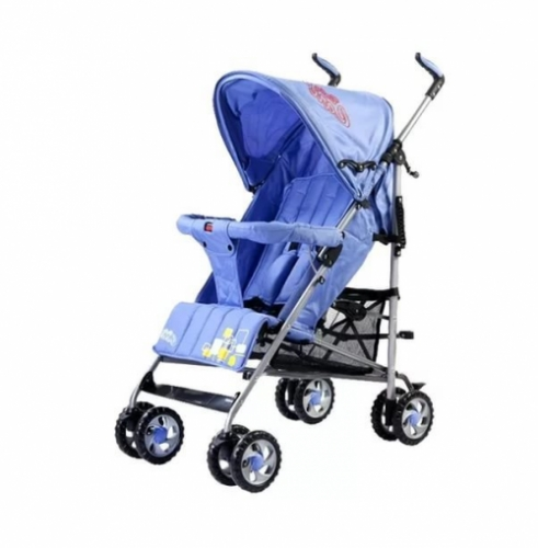 Коляска-трость Baby Care CityStyle Violet