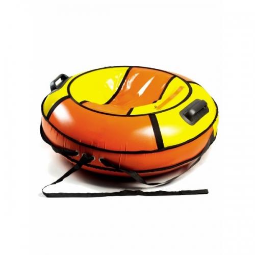Ватрушка Зима красавица Комфорт (диаметр 100 мм)