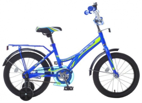 Велосипед Stels Talisman, синий, рама 14