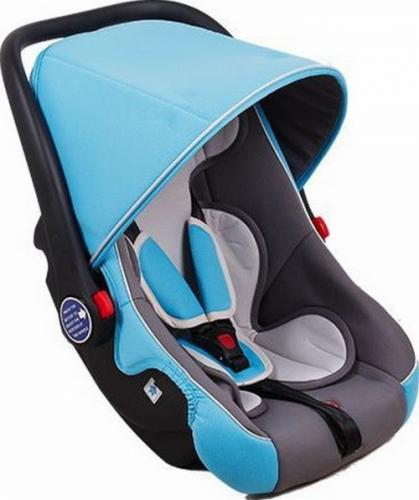 Автолюлька Tizo LD-03 0+ blue