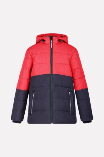 Куртка для мальчика Crockid ВК 36041/2 ГР размер 128-134