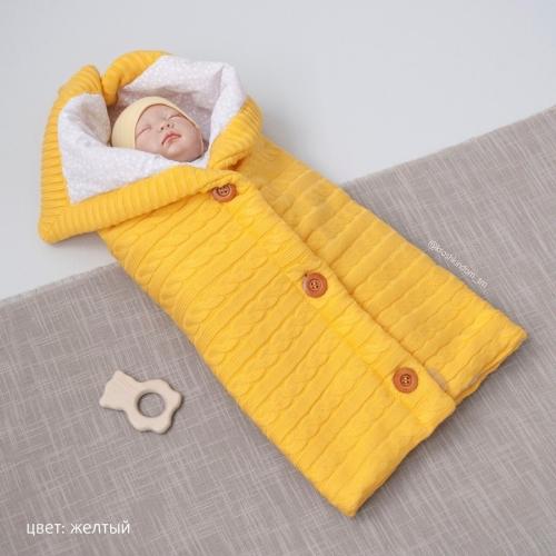 Конверт-одеяло Крошкин дом