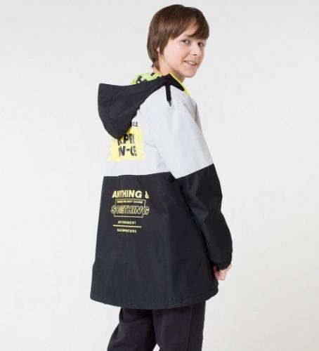 Куртка для мальчика Crockid ВКБ 30069/1 УЗГ размер 140-146