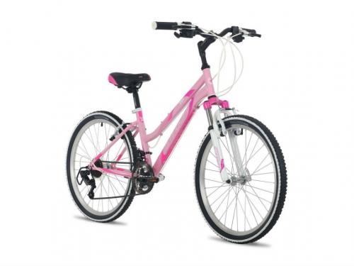 Велосипед Stinger Latina, розовый, рама 24