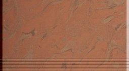 Ступень с бортиком Estima Marmi MR 04 33x60 полир.