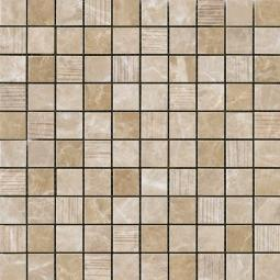 Мозаика Italon Elite Силвер Грэй 30.5x30.5