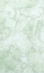 Плитка для стен Сокол Баттерфляй AR-7 зеленая глянцевая 20х33