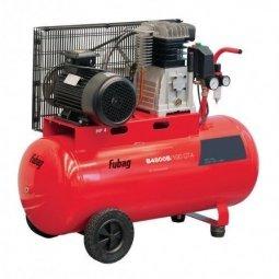 Компрессор Fubag В4800В/100 СТ4 480 л./мин.