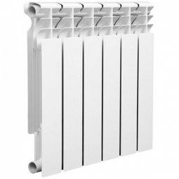 Радиатор Биметаллический Lammin Premium BM500-80-6
