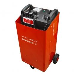 Пуско-зарядное устройство FoxWeld KVAZARRUS PowerBox 600