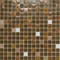 Растяжка Bonаparte Trek №8 (dark) коричневая матовая 32.7х32.7
