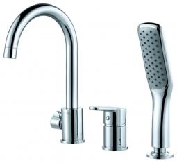 Смеситель для ванны D&K DA1394901