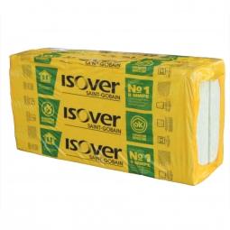 Базальтовый утеплитель Isover Стандарт 1200х600х100/4