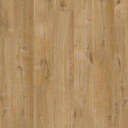 ПВХ-плитка Quick-step Livyn Pulse Click Дуб Хлопковый Натуральный