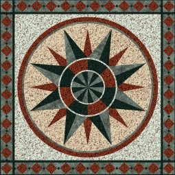 Кварцвиниловая плитка Art Tile AM 9017 137.1x137.1