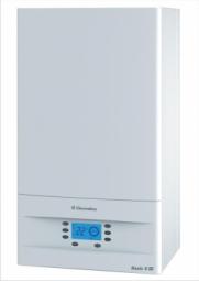 Котел газовый Electrolux GCB 24 Basic X Fi