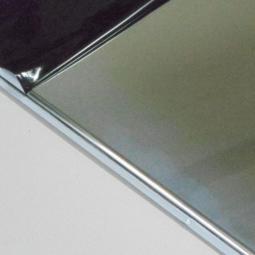 Панель AP600 Line/Т-24 металлик А907RUS06