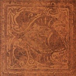 Плитка для пола Сокол Родос RDS311-3 персиковая матовая 33х33