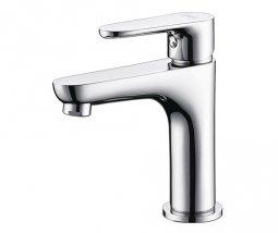 Смеситель для умывальника Wasser Kraft Leine 3504