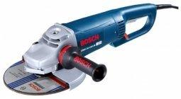 Шлифовальная машина Bosch GWS 24 - 180 H 8500 об./мин.