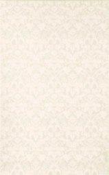 Плитка для стен Cracia Ceramica Шамони Коричневый Верх 01 25x40