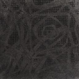Вставка Italon Code Розе Неро 45x45