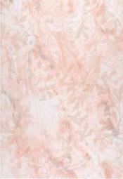 Плитка для стен Керамин Атланта 1С Розовый 40x27,5