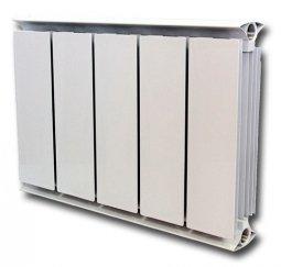 Радиатор алюминиевый Термал Стандарт-52 300 7 секций