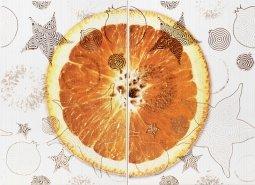 Панно Atem Vitel Orange 40х55