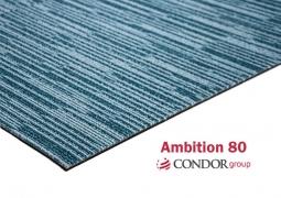 Ковровая плитка Сondor Graphic Ambition 80, 50х50