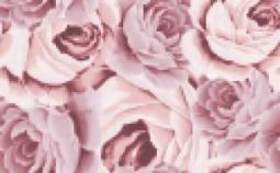 Декор Нефрит-керамика Форте 04-01-1-11-00-41-009-0 50x31 Розовый