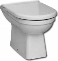 Унитаз напольный Vitra Form 300 с сиденьем дюропласт 9729В003-1162
