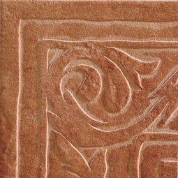 Декор Zeus Ceramica Cotto Classico Angolo Rosa TPX27 160x160