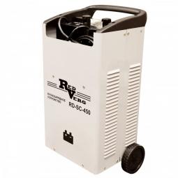 Пуско-зарядное устройство RedVerg RD-SC-450