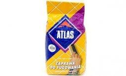 Затирка ATLAS для узких швов до 6 мм № 028 лазурь пастельная (2кг)