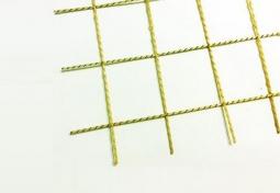 Сетка кладочная базальтовая КСП 50х50 2.5 мм, 1500х500 мм