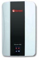 Водонагреватель электрический Thermex Stream 500 5 кВт, белый