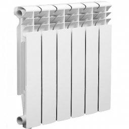 Радиатор Алюминиевый Lammin ECO AL500-80-4