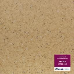 Линолеум коммерческий гомогенный Tarkett IQ Aria CARII-660 2 м