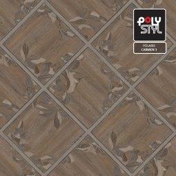Линолеум Полукоммерческий Polystyl Polaris Carmen 3 3,5м
