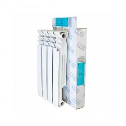 Радиатор алюминиевый Sti 500-100 4 секц.