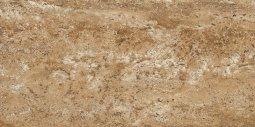 Керамогранит Kerranova Terra полированный коричневый 30x60