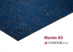 Ковровая плитка Сondor Graphic Marble 83, 50х50