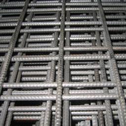 Сетка кладочная d=5 мм, ячейка 100х100, 1500х500 мм