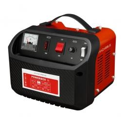 Зарядное устройство FoxWeld KVAZARRUS PowerBox 15P
