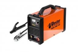 Инверторный сварочный аппарат Wester MMA-VRD 160