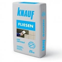 Клей Knauf Флизен для плитки 25 кг