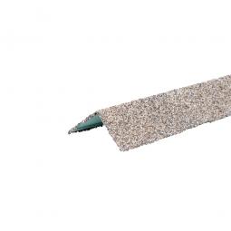 Уголок металлический внешний Технониколь Hauberk Серо-бежевый