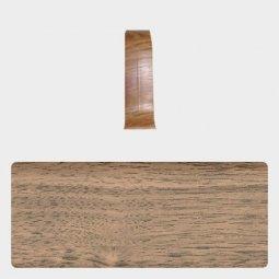 Соединитель (блистер 2 шт.) Т-пласт 016 Пестрое дерево