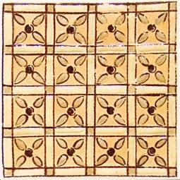 Декор Kerama Marazzi Юката A957\1146 9.9х9.9
